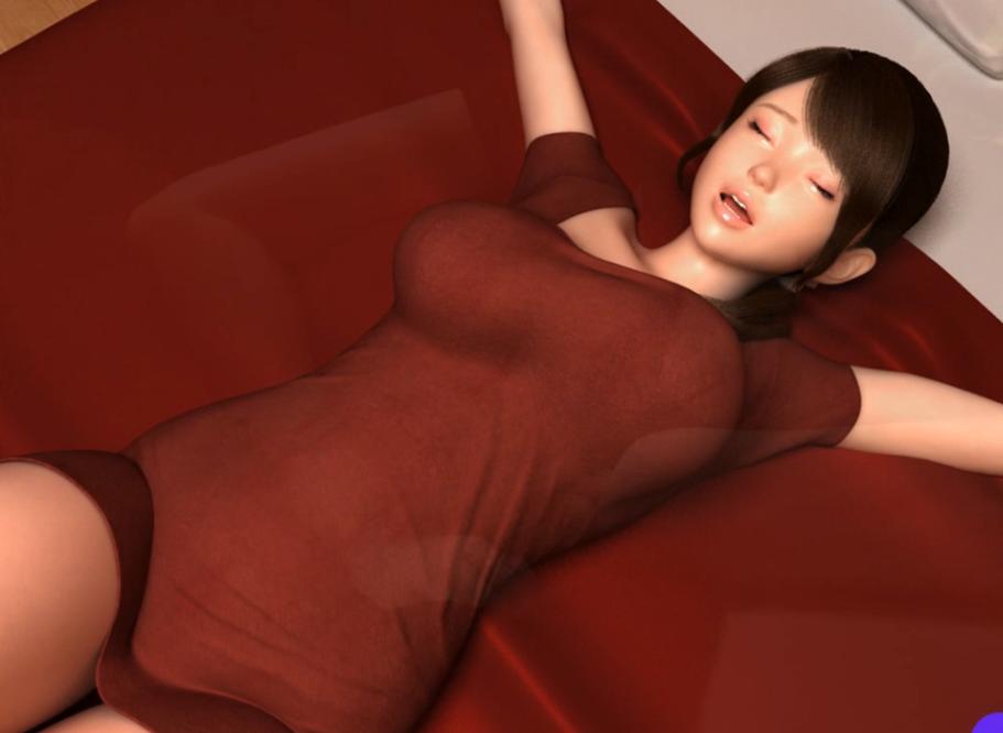风搔人妻的特别奖励!动画版【完整版】 3D动漫-第1张