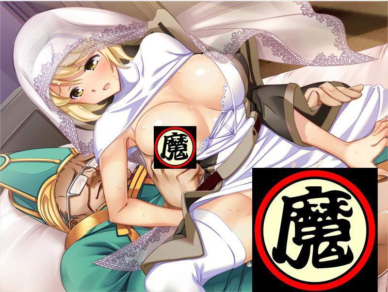 少女之路2代:维尔京·卢德2 初夜权强夺司教!   CG CG/画集-第2张