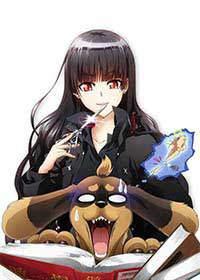 《狗与剪刀的正确使用方法》中文字幕/百度网盘免费下载 动漫-第1张