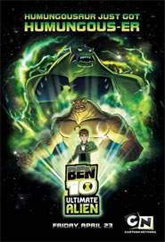 《Ben10终极异形》中文字幕/百度网盘免费下载 动漫-第1张