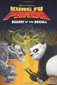 《功夫熊猫之卷轴的秘密》中文字幕/百度网盘免费下载 动漫-第1张