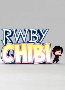 《RWBY CHIBI 第一季》中文字幕/百度网盘免费下载 动漫-第1张