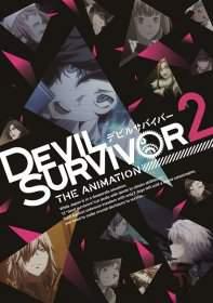 《恶魔幸存者 2》中文字幕/百度网盘免费下载 动漫-第1张