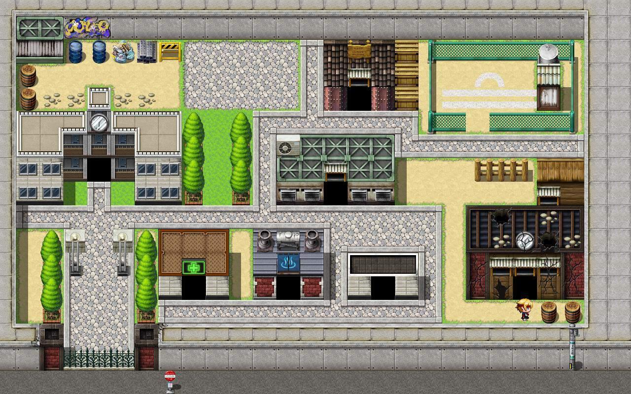神风队长·奥卡2代:男尊魔窟篇!正式版+全CG 电脑端-第2张