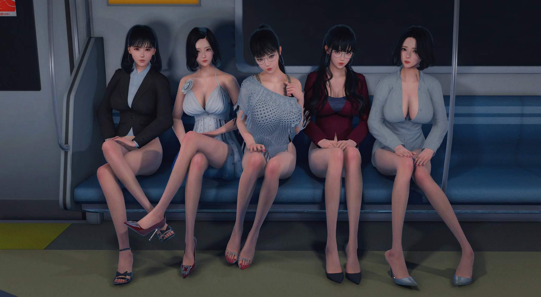国产画师作品合集 CG/画集-第1张