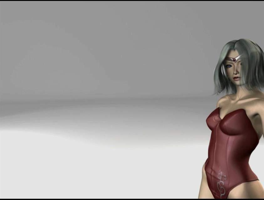 索菲亚迷宫 3D 3D动漫-第2张