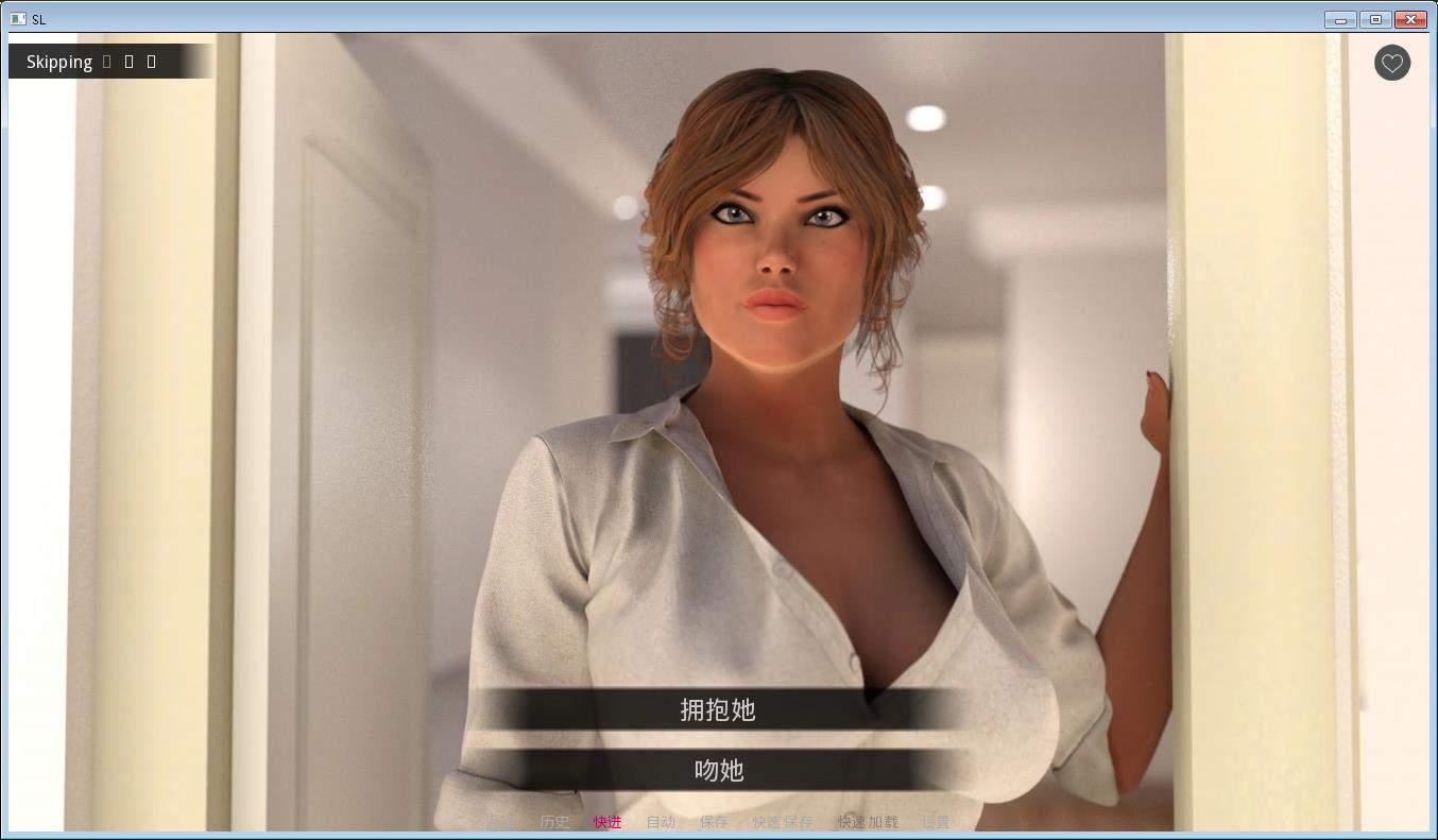 姐妹间的欲望 V2.3完结汉化版[PC+安卓] 安卓端-第2张