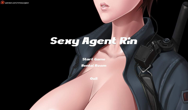 [虚幻4]性感女特工绫子:SOXY AGENT RIN!正式版 电脑端-第1张
