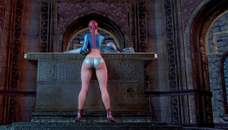 恶魔罗埃拉的苏醒!1080HD 3D动漫-第2张